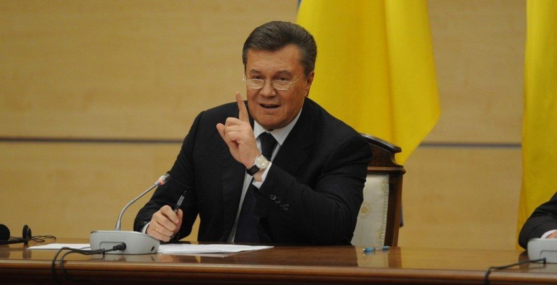 У Офісі генпрокурора можуть почати екстрадицію Януковича