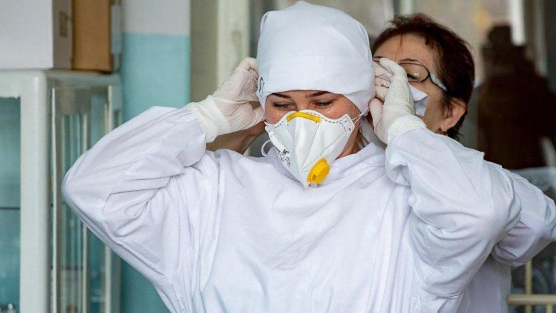 На Кіровоградщині коронавірусом заразилося понад 150 медиків