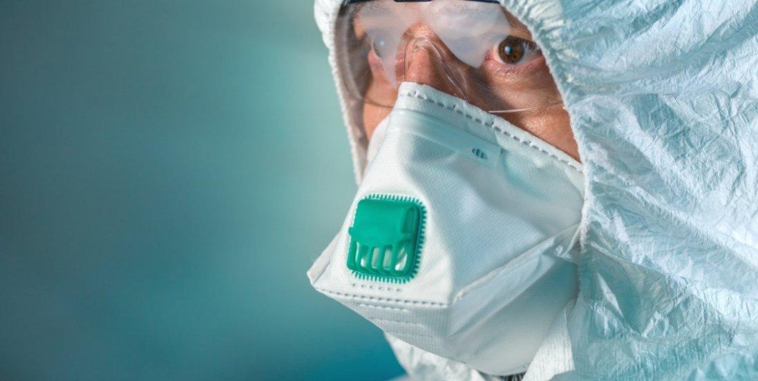 На Волині 95 медиків захворіли на COVID-19, з них двоє померли