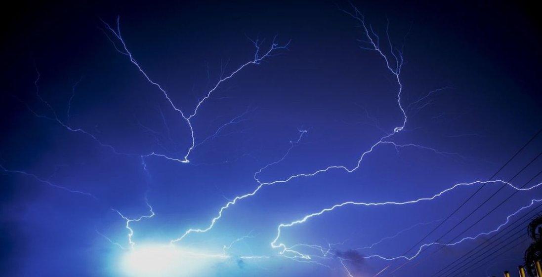 У Миколаївській області блискавка вбила підлітка