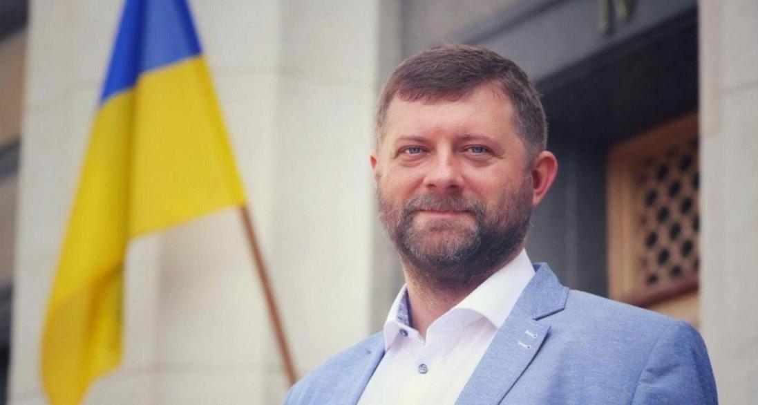 В Україні місцеві вибори відбудуться восени, - Корнієнко