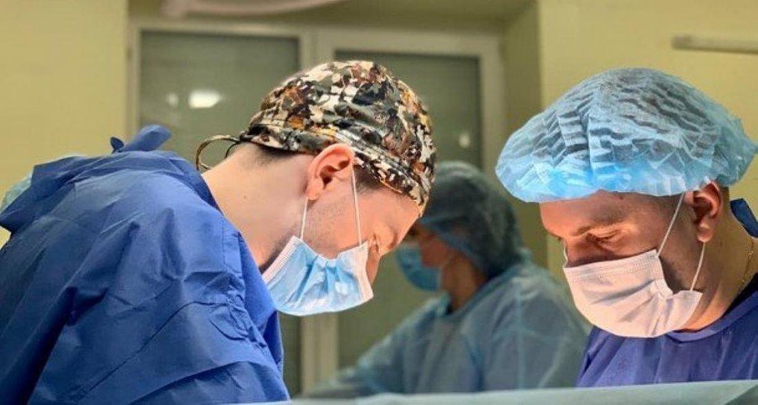 Волинський лікар очолив Львівський центр трансплантології