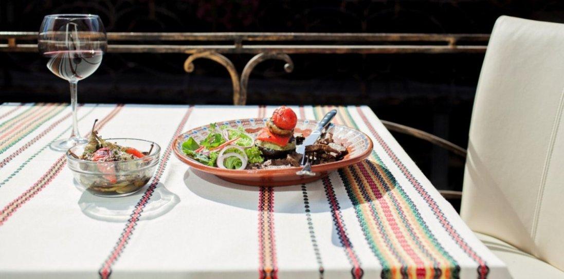 «Ресторанний бізнес в Україні – для камікадзе зі «сталевими яйцями», - директор «Чевермето»