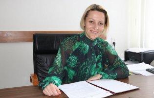 Заступниця голови Волинської ОДА Тетяна Щербак — про ринки, шахти,  Covid-19 і особисте