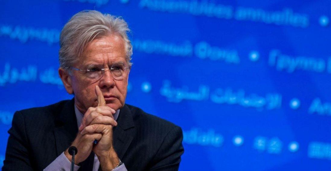 У МВФ підпишуть короткострокову програму з Україною