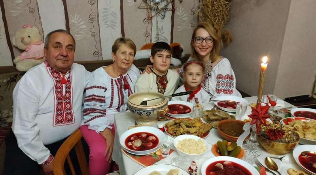 Волинський лікар пише вірші та володіє секретом грибників