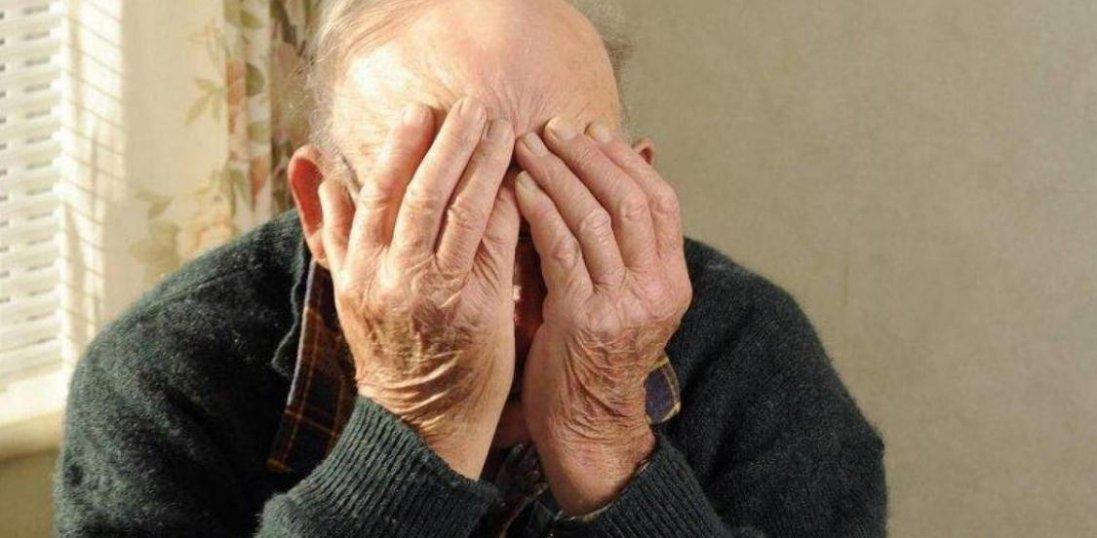 На Ковельщині у пенсіонера видурили 29 000 гривень