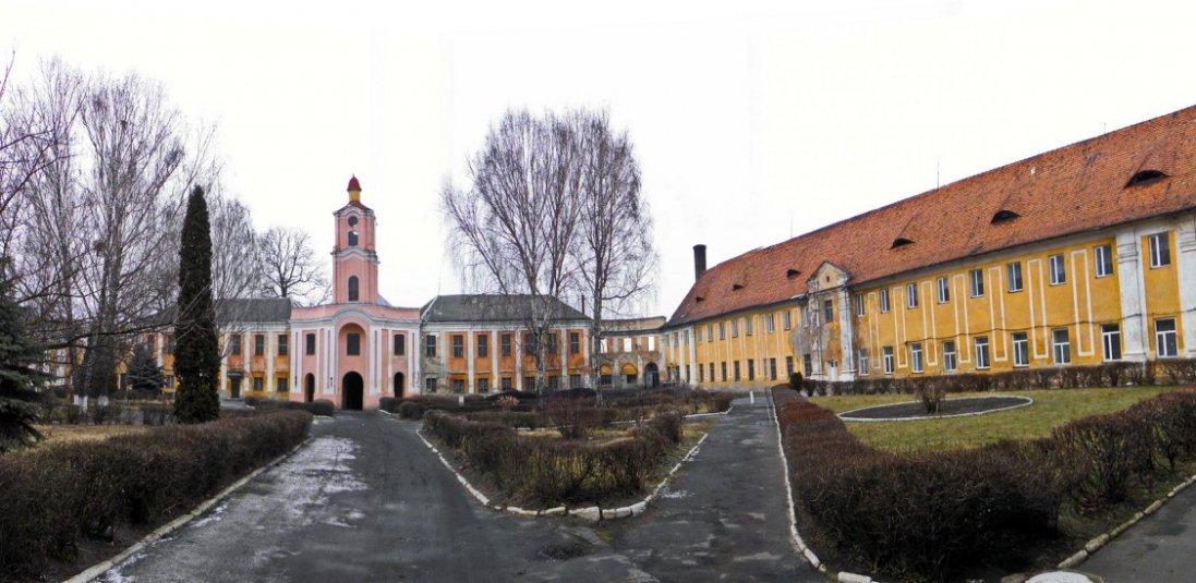На Ківерцівщині у психіатричній лікарні  – 16 випадків коронавірусу