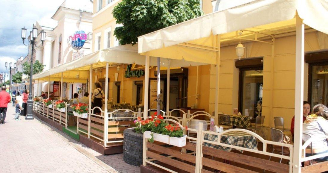 У Києві працюватимуть літні майданчики ресторанів: є суворі обмеження
