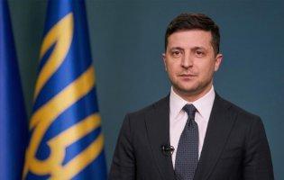 «Це помилка грузинської сторони», - Зеленський про виклик посла через Саакашвілі