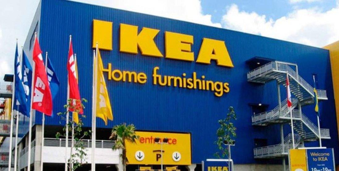 IKEA в Україні: запрацював онлайн-магазин відомої меблевої компанії