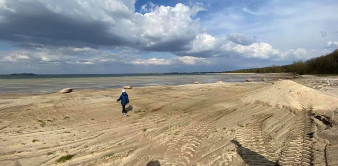 Світязь, Десна, Дніпро: чому в Україні катастрофічно міліють водойми