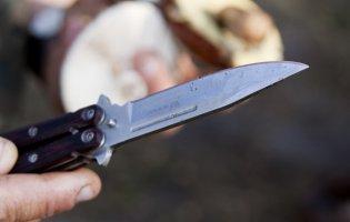 Мамина молитва врятувала від бандитського ножа