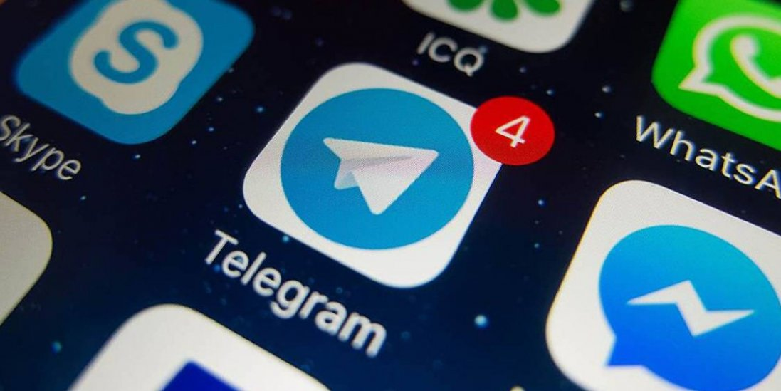Дані мільйонів українців зливали через Telegram-бот