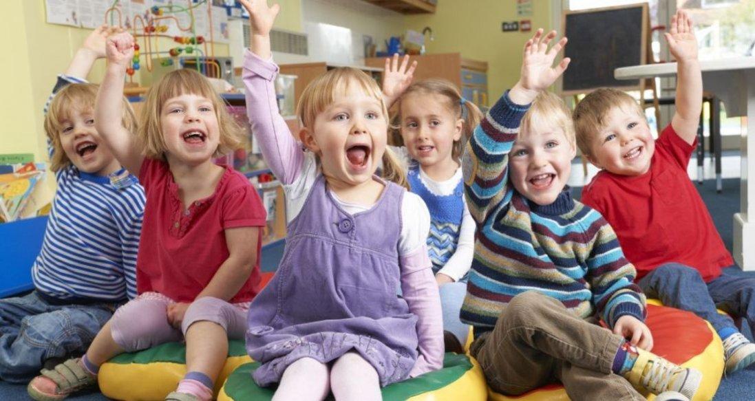 В Україні пропонують відкрити дитсадки. Коли?