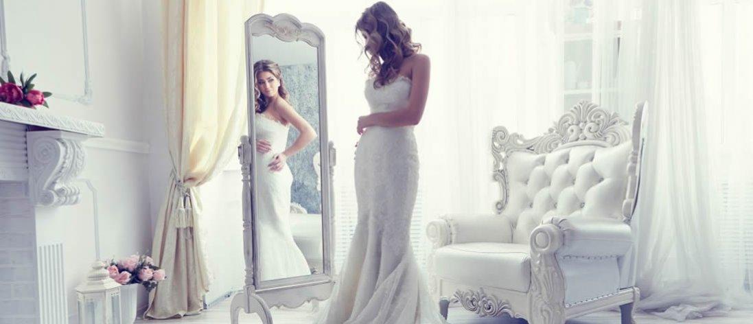 До чого сниться весільна сукня
