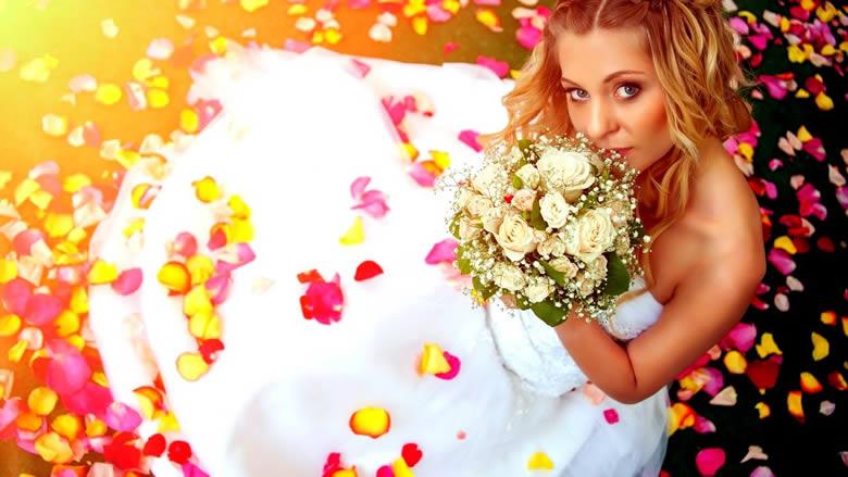 Весільна сукня уві сні - до чого сниться?