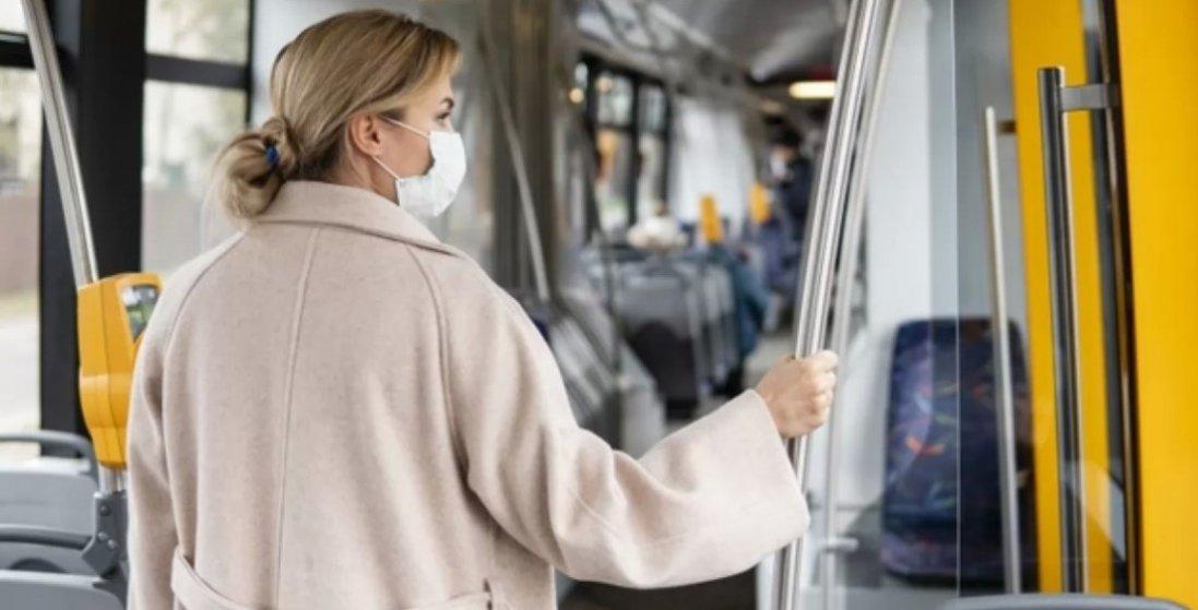Як в Україні відновлюватимуть рух громадського транспорту