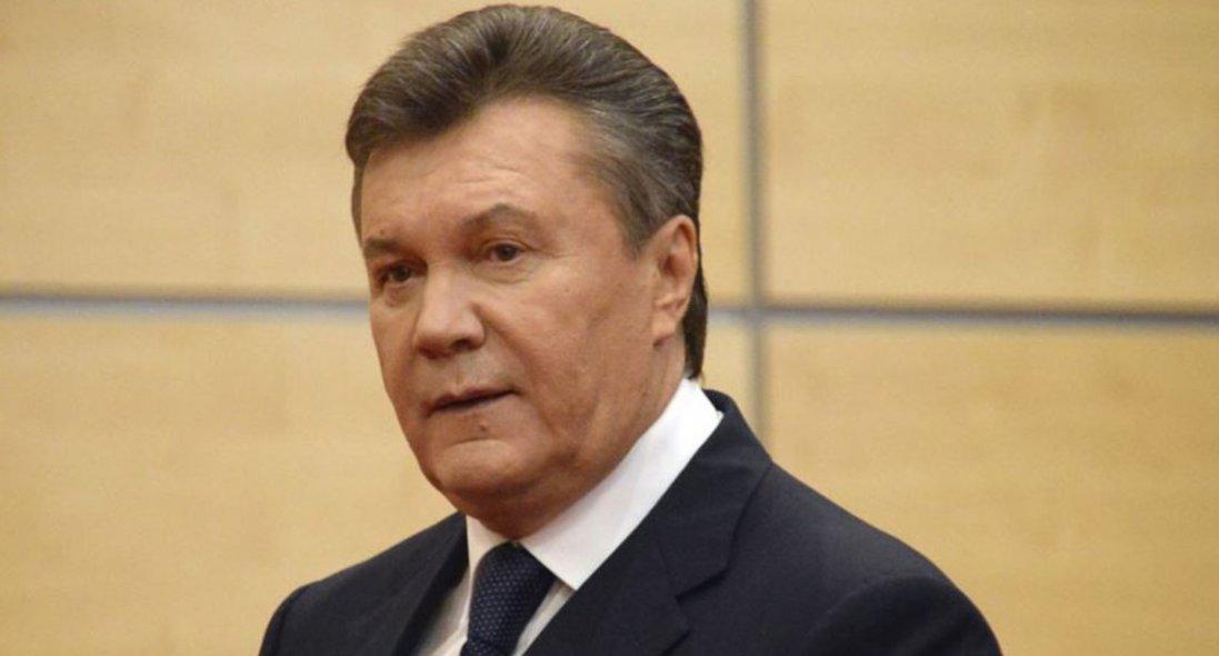 Януковича заочно заарештували за розстріли на Майдані