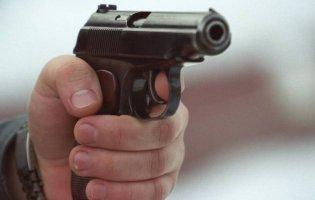 У Києві під час стрілянини поранили людину