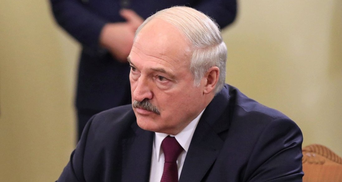 Лукашенко знову висувається на пост президента Білорусі