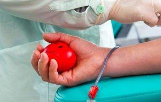 Молодому волинянину терміново потрібне переливання крові. Допоможіть!