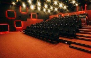 Коли в Україні запрацюють кінотеатри і театри