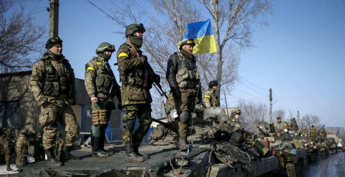 На Донбасі ЗСУ дали гідну відповідь російським окупантам:  вбиті та поранені