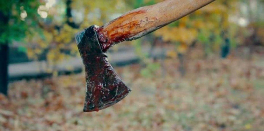 На Київщині син відрубав матері голову та вирізав нутрощі, бо вона – відьма