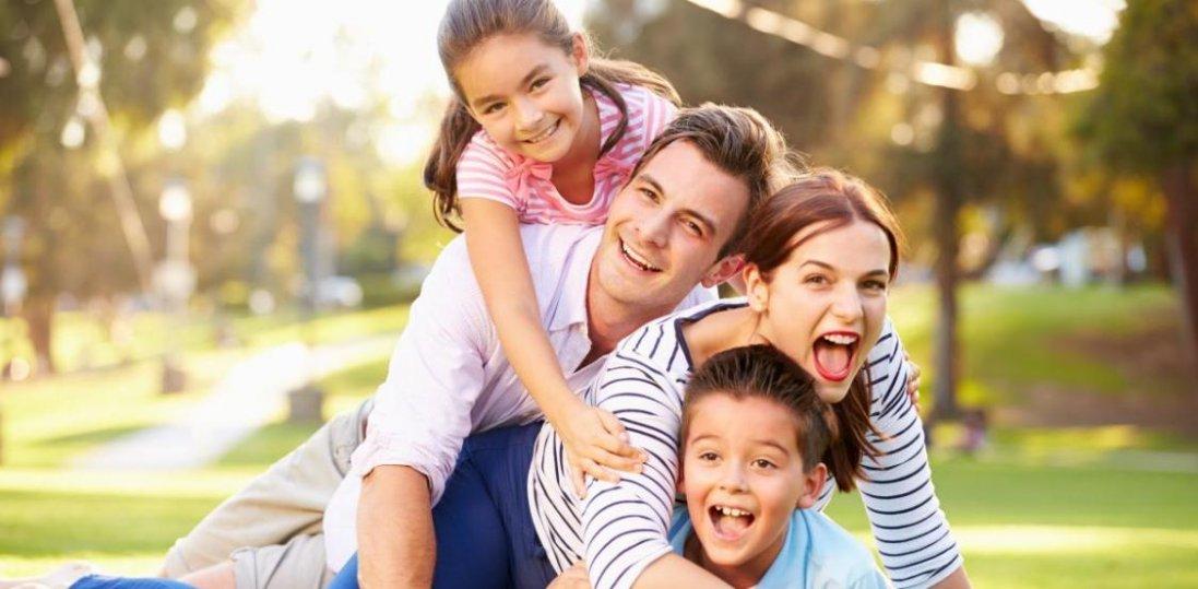 День сім'ї-2020: традиції, привітання та картинки