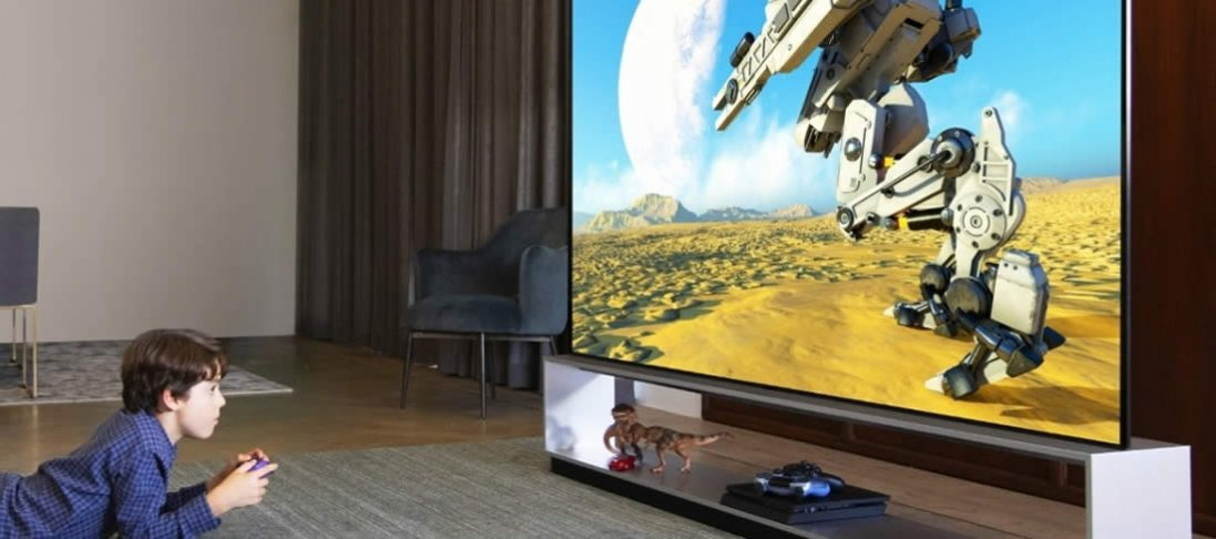 Як вибрати сучасний телевізор