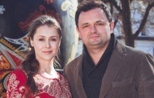 Волинський  хірург Валіхновський відзначив 12 років подружнього життя