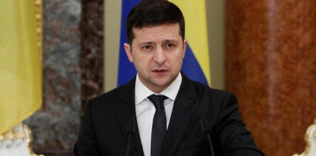 «Обов'язково настане день, коли Крим повернеться до України», - Зеленський