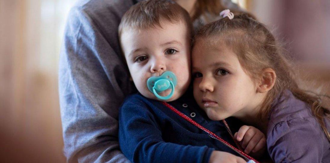 В Україні фінансова скрута очікує на  кожну другу родину з дітьми