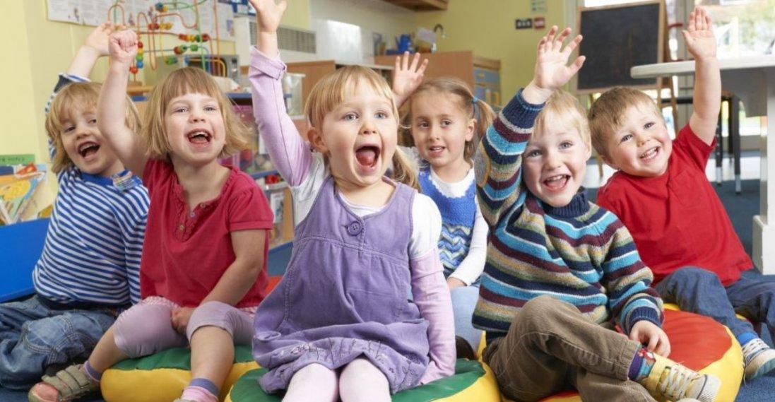 Карантин через коронавірус: які умови запропонували для роботи дитсадків