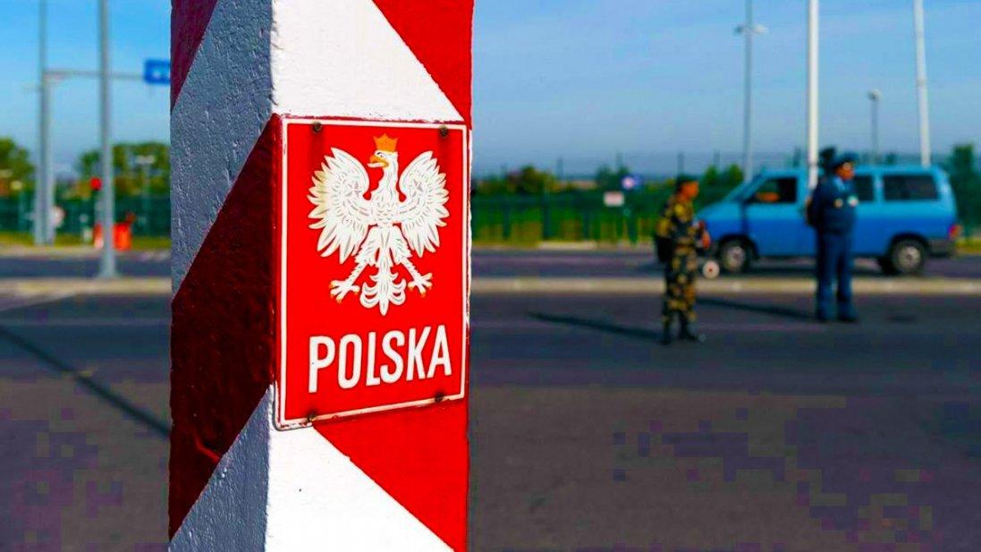 Коли Польща планує відкрити кордони