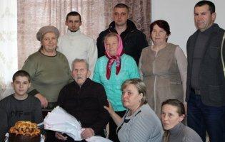 100річний ветеран розкрив секрет свого довголіття