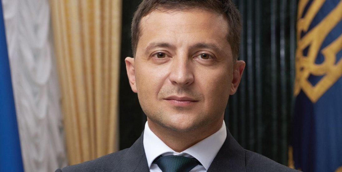 ТОП-5 рекордів Зеленського за рік президентства