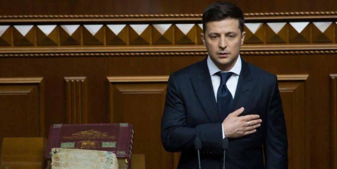 «Якщо буде велика підтримка – я піду», – Зеленський про другий термін президентства