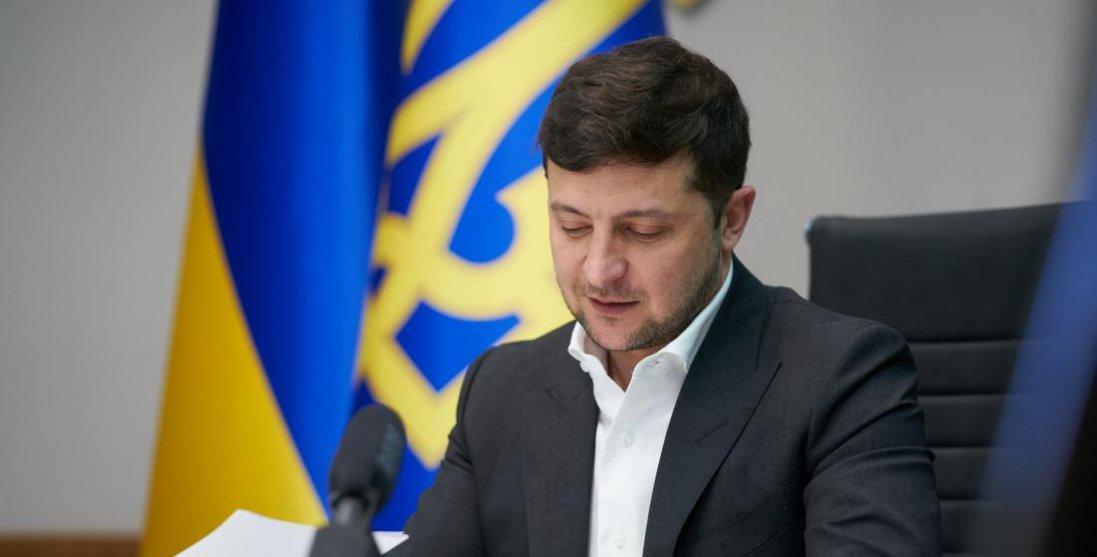 «Плівки Єрмака»:Зеленський прокоментував скандал