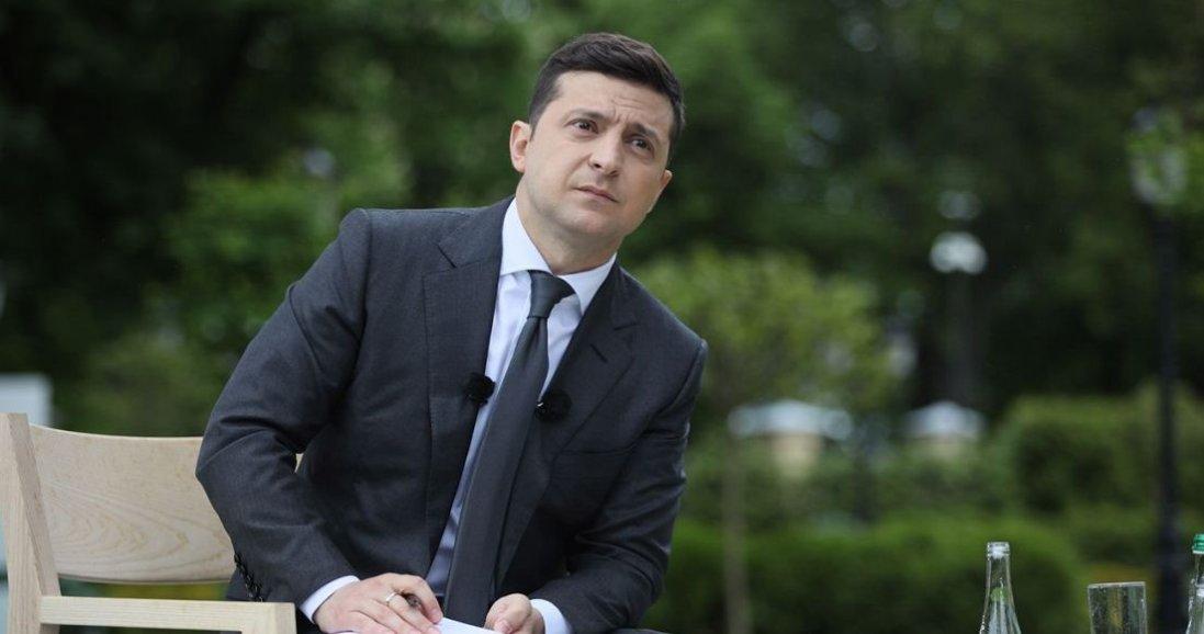 В Україні після спаду COVID-19 будуть кадрові рішення щодо голів ОДА