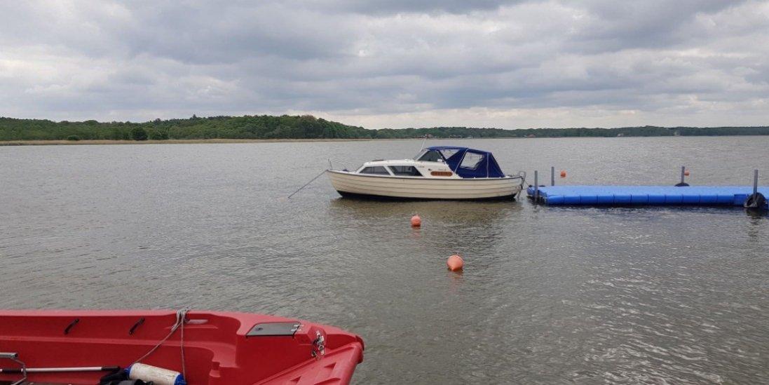 Попливли на закупи: у Польщі зникли двоє українців