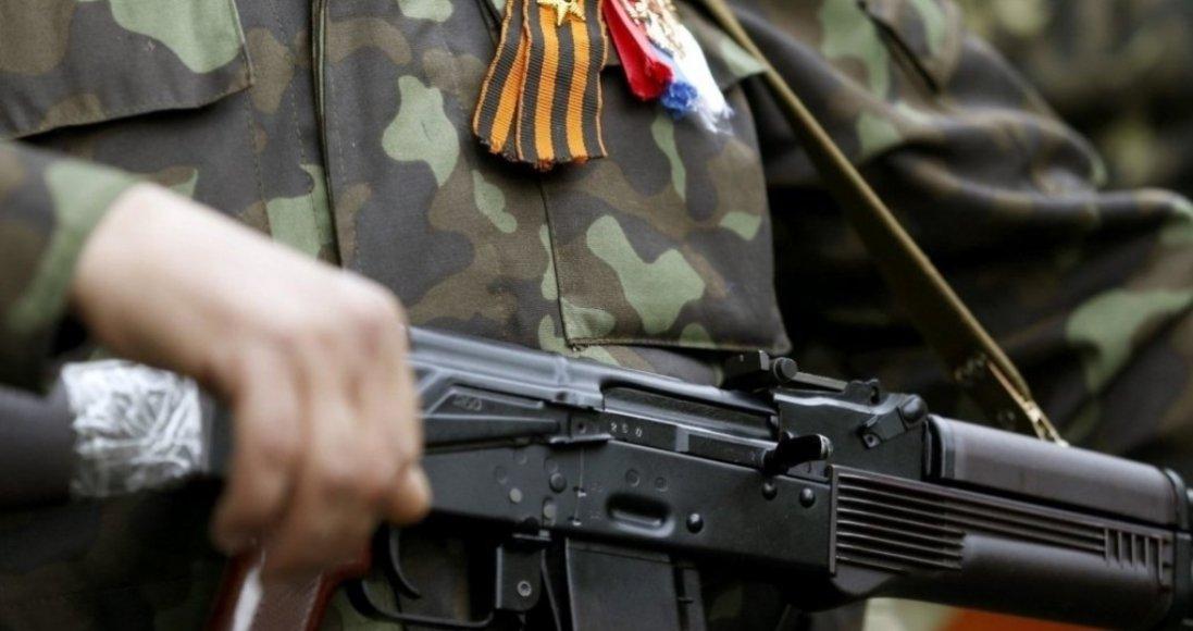 Чому найманці на Донбасі у повній бойовій готовності?