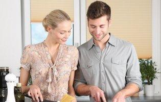 Харчування на карантині: час стати шеф-кухарем