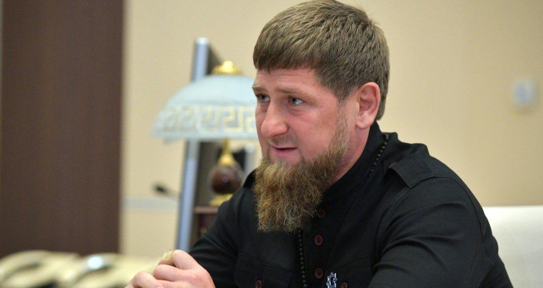 Підозра на COVID-19: Кадирова госпіталізували у лікарню Москви