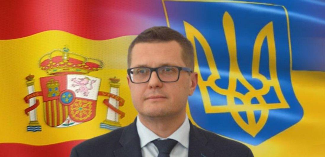 «Схеми» виявили у голови СБУ Баканова будівельну компанію в Іспанії
