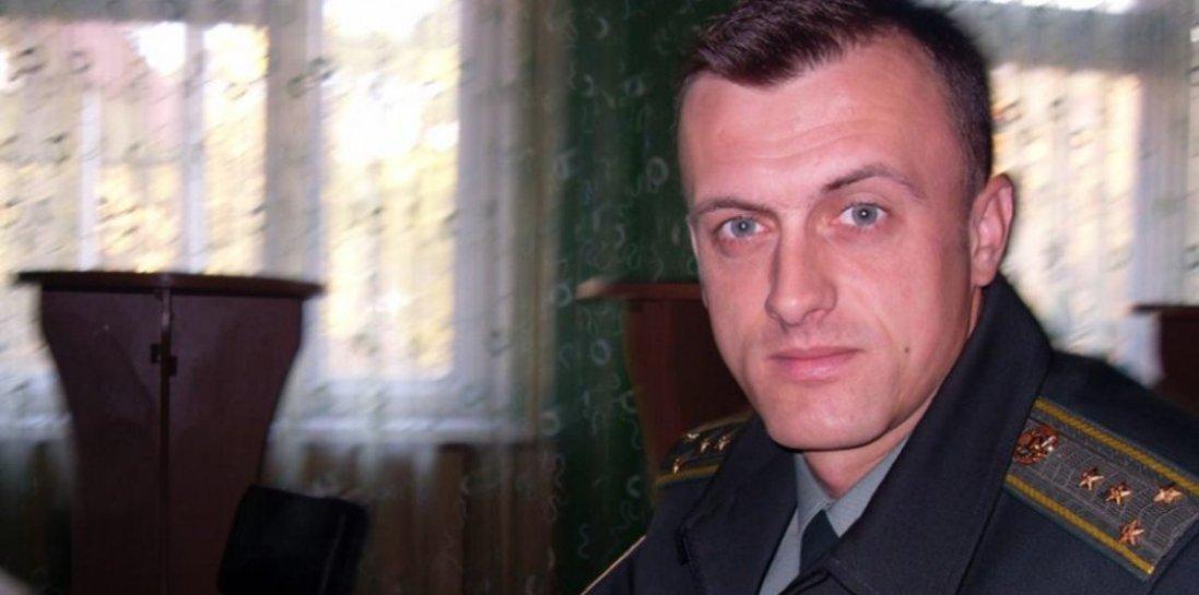 Повагу від людей та бойових побратимів Леонід Полінкевич заслужив ще за життя