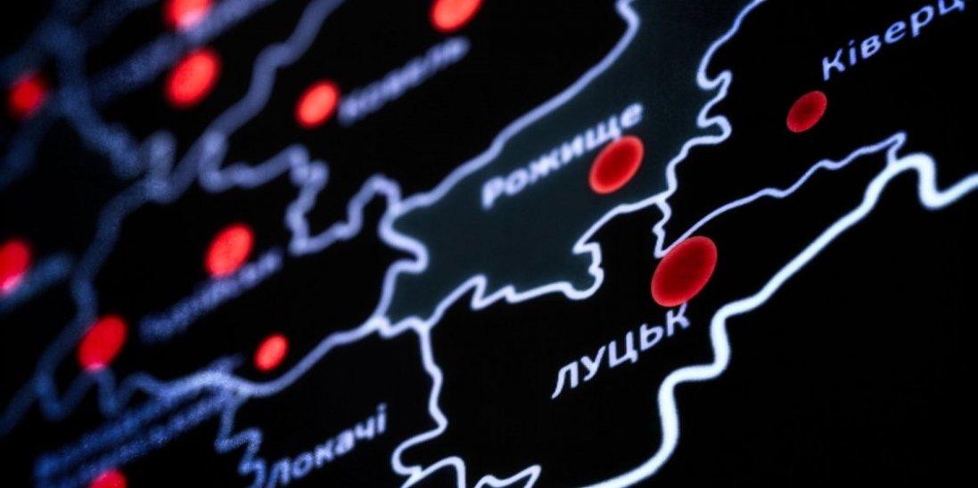 Волинь, Рівненщина: в яких ще областях не пом'якшують карантин
