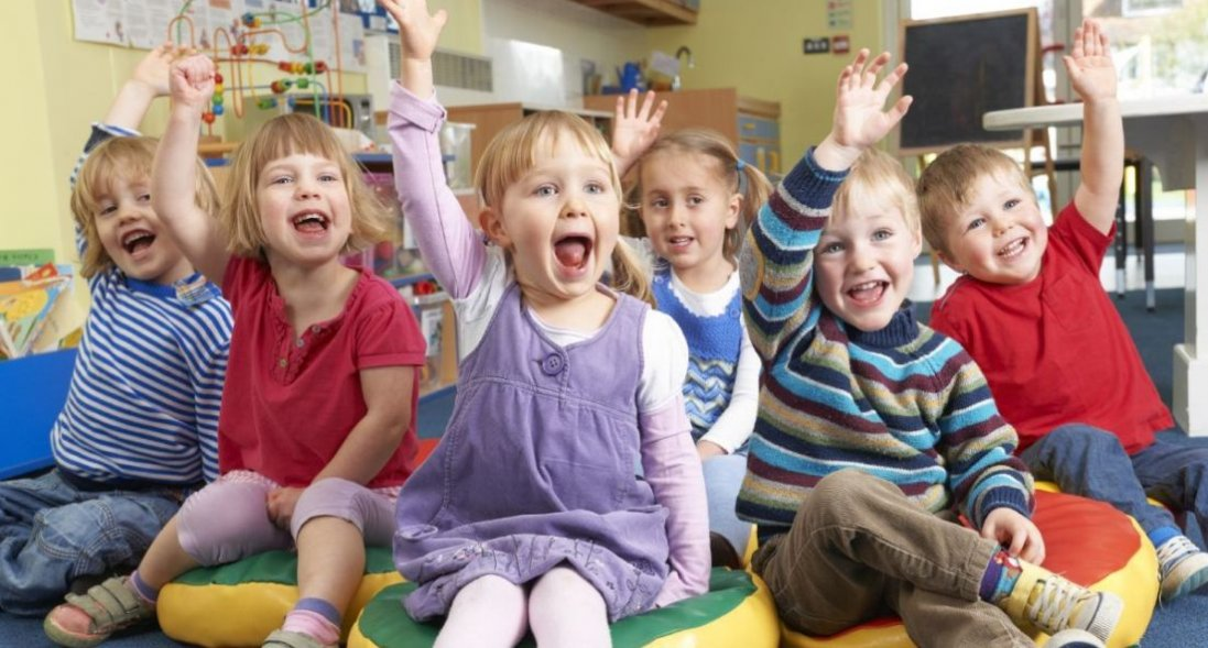 Затвердили нові правила роботи дитсадків: що відомо