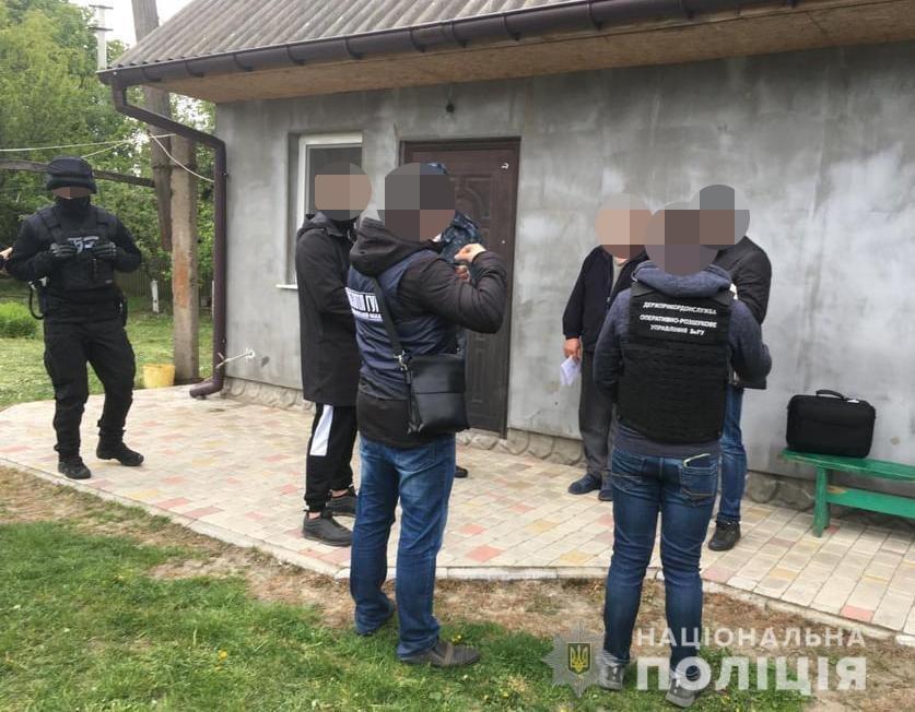 Трудове рабство в Польщі